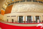 新国博3月1日起陆续开放 为世界上最大博物馆