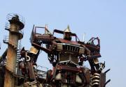 走访798与南锣鼓巷 感受北京现代艺术