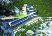 中芬生态谷今年将启动建设 位于妙峰山沟域内