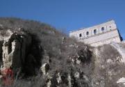 八达岭古长城,维纳斯的残缺之美