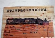 探秘山西张壁古堡:古庙神佛布局巧