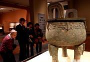 国家博物馆新推出6项大展免费接待观众
