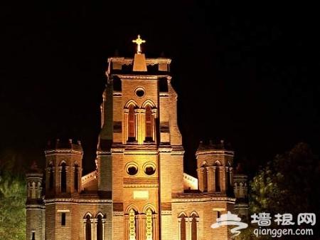 小长假去天津 游走中国最欧化的城市