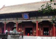 清明踏青祈福游 京城8大名寺寻清幽
