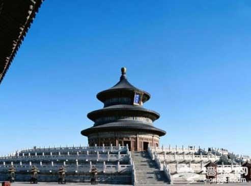 """玩转北京五大坛 看看""""坛子""""里的皇家祭祀文化"""
