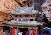 逃离北京 自驾五台山祈福