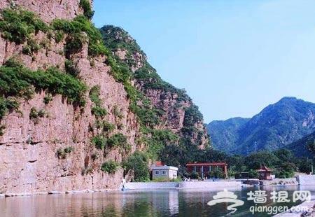 体验垂钓野趣 京郊4大垂钓乐园