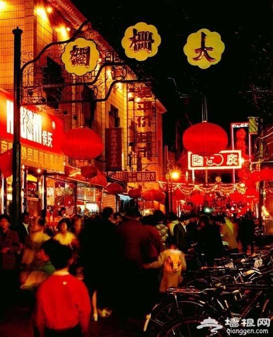 北京大栅栏 值得一逛的商贾云集之地(图)