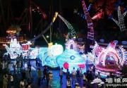 北京欢乐谷开启夜场嘉年华 18时以后入园票价60元