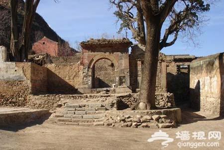 黄岭西古村:京西古道上遗落的明珠