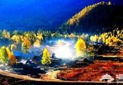 四大诱惑美女湖景色后的动人传说