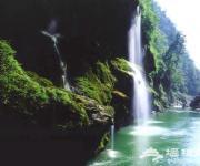 灵溪风景区