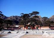 昌平康陵村:看守皇陵的古城堡
