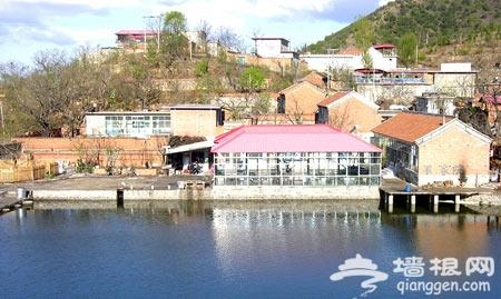 黄草洼村:京东水畔鱼米乡