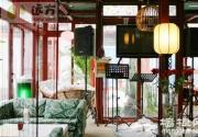北京文化游:胡同里的客栈风情