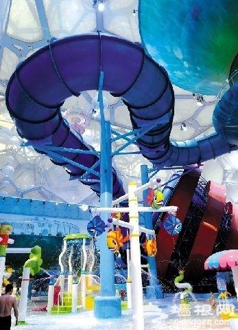 儿童节大人孩子总动员 北京戏水游玩目的地推荐