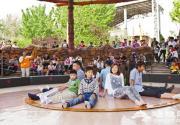 北京欢乐谷公布儿童节、端午节系列活动及优惠计划