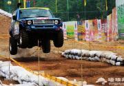 怀柔全国汽车场地越野锦标赛6月7日开赛