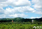 """天津最美的""""后花园"""" 蓟县旅游攻略"""