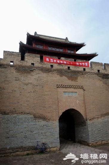 河北鸡鸣驿:穿越时空的千年古城