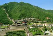 咫尺之遥是长城:盘点长城脚下的度假村