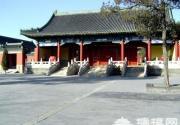 历代帝王庙 470年历史中看将相风采