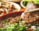 馋的流口水!直击京城最好吃的牛肉面!