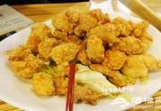 京城人气盐酥鸡TOP5