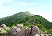 海坨山自助游:将田园牧歌唱响在登山时