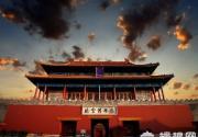 微观故宫 北京故宫旅游线路攻略