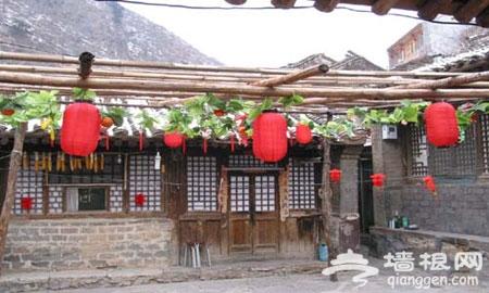 农梦园观光旅游度假村:吃住农家乐陶陶