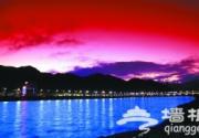 京西永定河四湖今年11月将免费开放