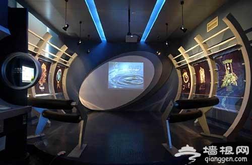 见证辉煌 北京6大博物馆参观指南