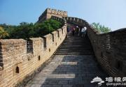北京名镇游:怀柔渤海镇赏美景 品民俗