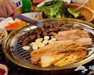 花小钱吃爆韩式烧烤 史上最全省钱攻略!