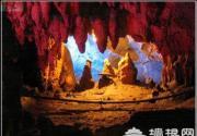 北京石花洞 华北地区岩溶洞穴的典型代表
