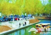 北京5年内将建成十大市级湿地公园