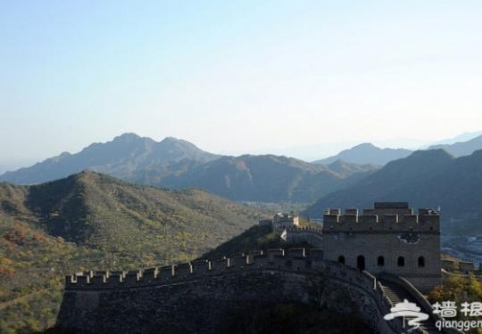 魅力长城三日游 北京长城体验之旅