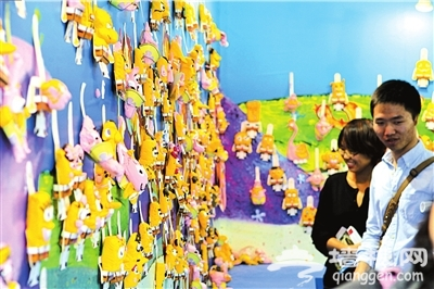 北京设计周闭幕国博展览仍可看