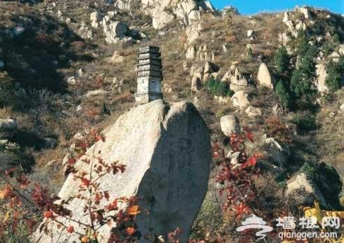 北京周边自驾游:凤凰岭—阳坊—大觉寺