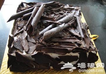 寻找北京好吃的面包甜点店