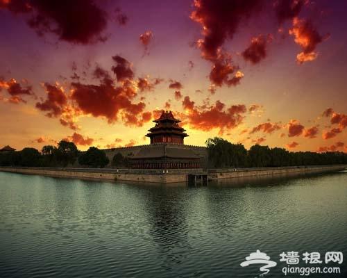 别人转山你转城 北京光棍节发呆8个好去处[墙根网]