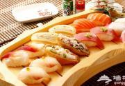 """新派日料""""将太无二"""":寿司的极致诱惑"""