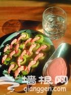 郊游北京冬天美食