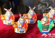 北京故事:东四的传说——兔爷的来历