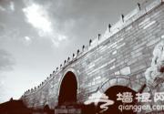 永通桥:八里桥之战