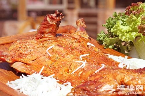"""这个新春""""暖羊羊"""" 北京吃羊肉的好去处"""