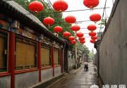 北京故事:北新桥的昨天与今天