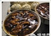 老北京炒肝儿的来历
