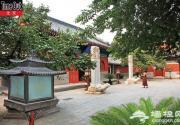 智化寺:庭院深深 京乐飘飘